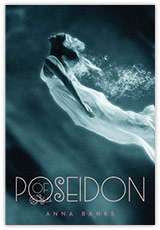 Of Poseidon - By Anna Banks