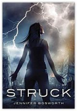 Struck - By Jennifer Bosworth