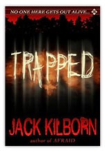 Jack Kilborn - Trapped