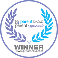 Ganador de Parent Tested Parent Approved