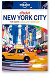 Pocket New York City Travel Guide eBook