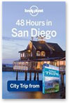 48 Hours in San Diego eBook